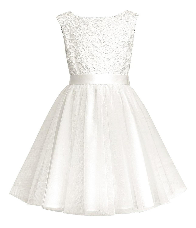 Wunderbar Mädchen Kleid Für Die Hochzeit Ideen - Hochzeit Kleid ...