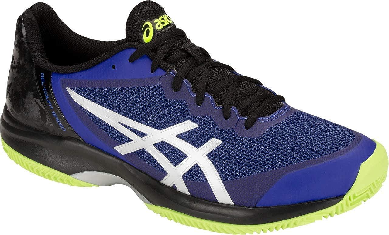 cd483353 Amazon.com | ASICS Gel-Court Speed Clay Men's Tennis Shoe | Tennis &  Racquet Sports