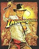 INDIANA JONES-COMPLETE ADVENTURE COLLECTION (DVD/4 FILMS/5 DISCS)