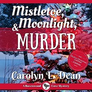 Mistletoe, Moonlight, and Murder Audiobook