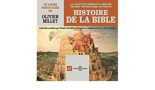 Histoire De Paul Dans La Bible - Aperçu Historique