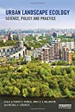 img - for Urban Landscape Ecology: Science, policy and practice book / textbook / text book