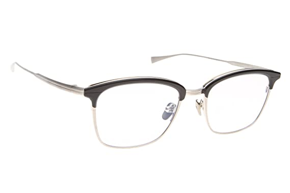 a380e440f4 Amazon.com  Masunaga Eyeglasses Basie 49 Black
