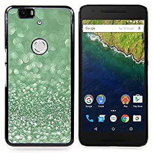 "Planetar ( Líneas Fabulous Modelo en colores pastel"" ) Huawei Google Nexus 6P Fundas Cover Cubre Hard Case Cover"