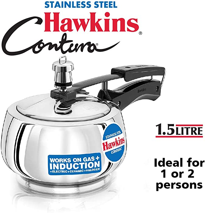 Top 10 Induction Pressure Cooker 15