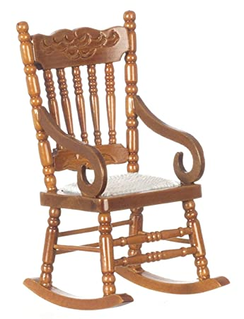 Miraculous Buy Aztec Imports Rocking Chair Walnut Online At Low Dailytribune Chair Design For Home Dailytribuneorg