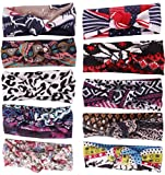 Best QandSweet Clothing For Boys - Qandsweet Baby Hairband Girl Elastic Hair Accessories Headbands Review