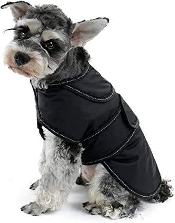 Warm Coats And Jackets For Dogs Amazon Co Uk