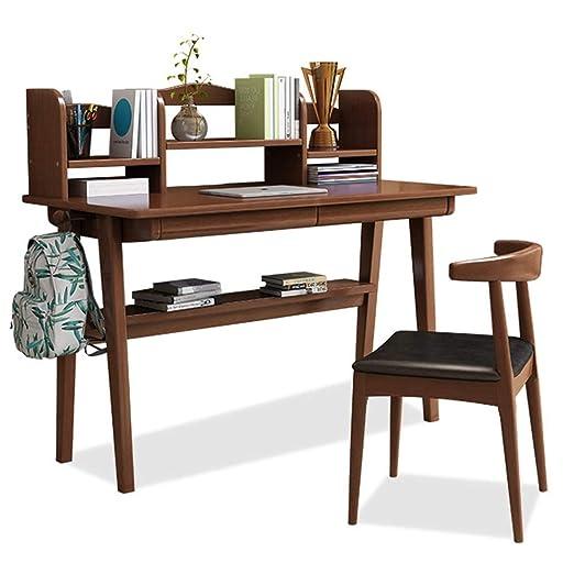 Juegos de mesa y silla para niños Computadora de escritorio con ...