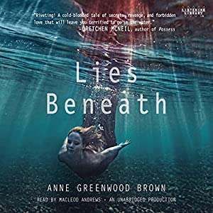 Lies Beneath Audiobook