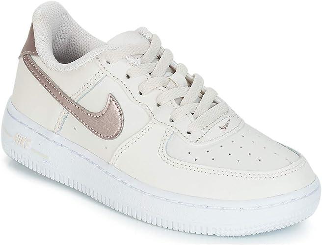 : Nike Force 1 PhantomMetallic Red Bronze White