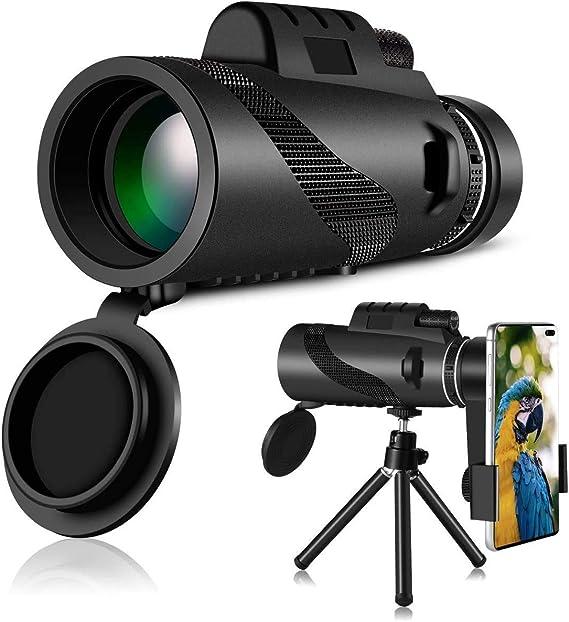 Hweggo Monokular Fernglas Monocular Telescope Handy Kamera