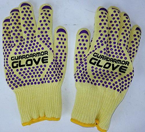 Industrial Heat-Resistant, Cut-Resistant, Waterproof Gloves