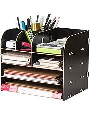 Portaoggetti da scrivania cancelleria e prodotti per for Scaffale da scrivania