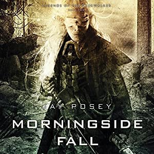 Morningside Fall Audiobook