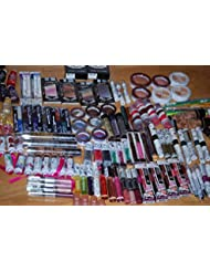 """25 Piece Brand New & Sealed Hard Candy"""" Cosmetics Makeup Excellent Assorted Mixed Lot with No Duplicates"""
