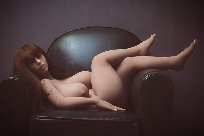 DSXX Muñecas sexuales4 Hombres Tamaño Real Silicona TPE ...