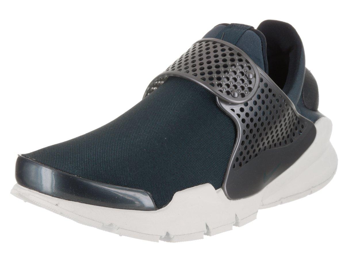 NIKE Womens Sock Dart Running Shoes B0795DSSZ7 6 B(M) US|Mtlc/Armory/Nvy/Armory/Navy