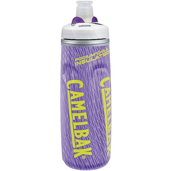 CamelBak 1301603075 Botella de Agua, Unisex, Coral, No aplicable ...