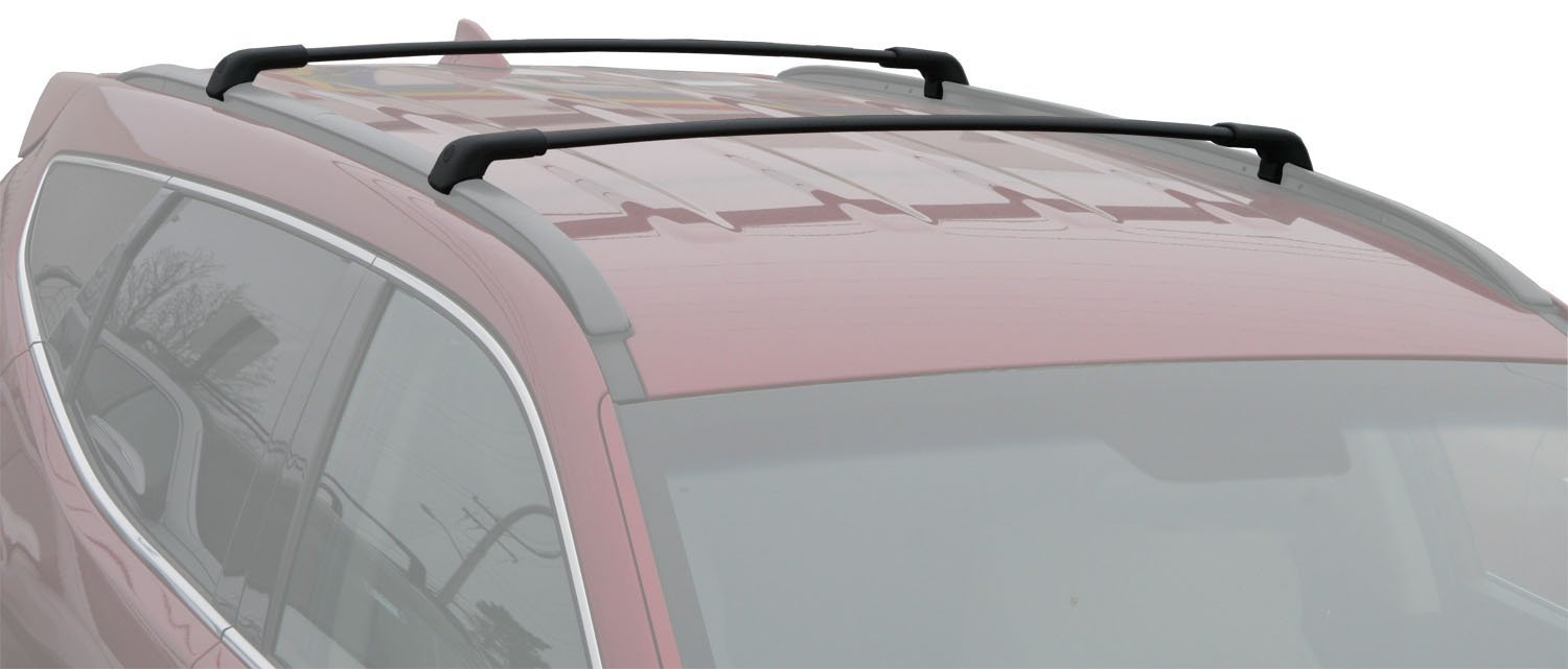 Amazon.com: BRIGHTLINES 2013-2018 Hyundai Santa Fe & 2019 Santa Fe XL Cross Bars Roof Racks: Automotive
