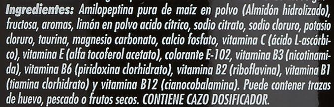 Revtech Ganador de Peso, Sabor Fresh Blue - 2000 gr: Amazon.es: Salud y cuidado personal