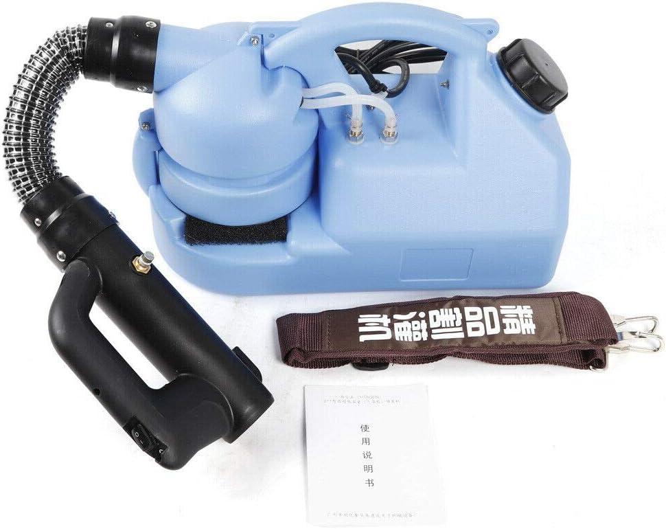 LOYALHEARTDY19 7L Sprayer (110V American Plug), Electric Sprayer, Atomizer, Atomizer, Mosquito, Atomizer, Sterilization, Sanitation, Sterilization, USA