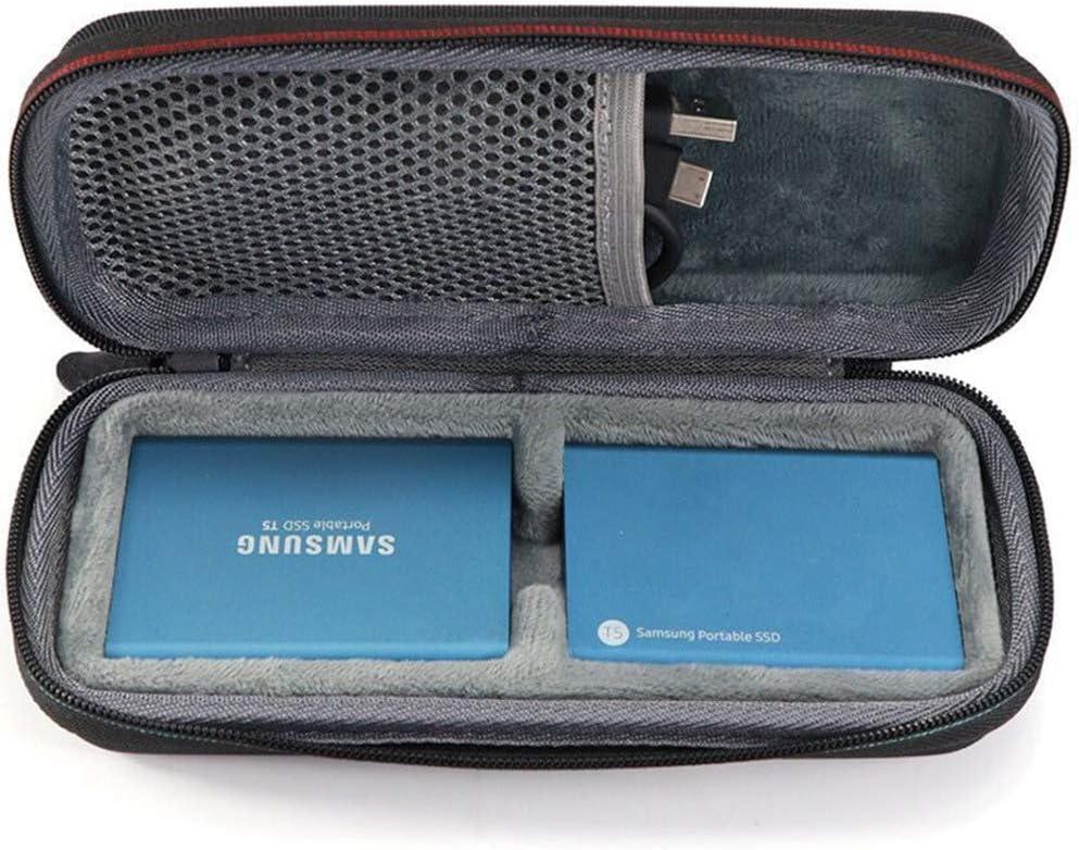Funda para Samsung T5/T3/T1 Portable 250GB 500GB 1TB 2TB SSD USB ...
