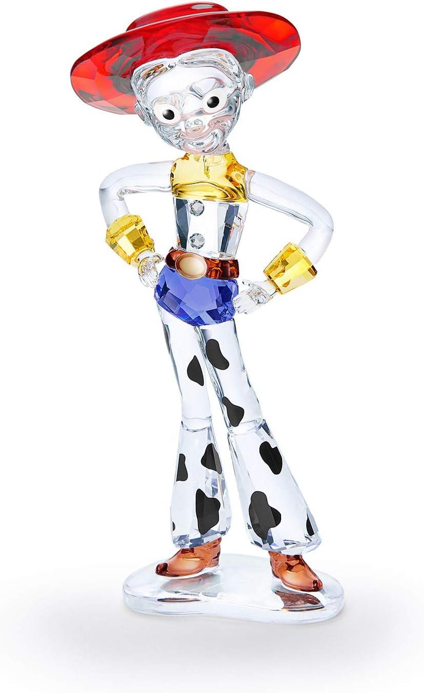 Swarovski Toy Story - Jessie Light Multi One Size