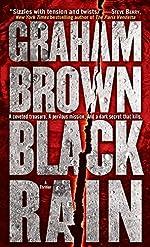Black Rain: A Thriller (Hawker & Laidlaw)