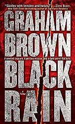 Black Rain: A Thriller (Danielle Laidlaw)