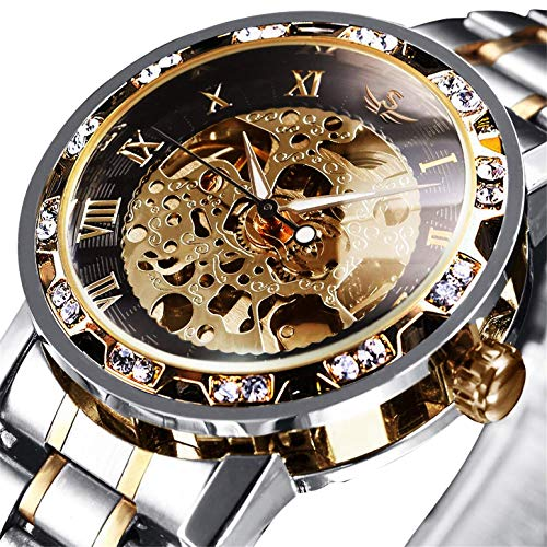 Luxury Men's Watches - Best Reviews Tips