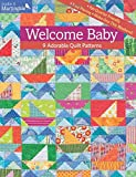 Welcome Baby: 9 Adorable Quilt Patterns