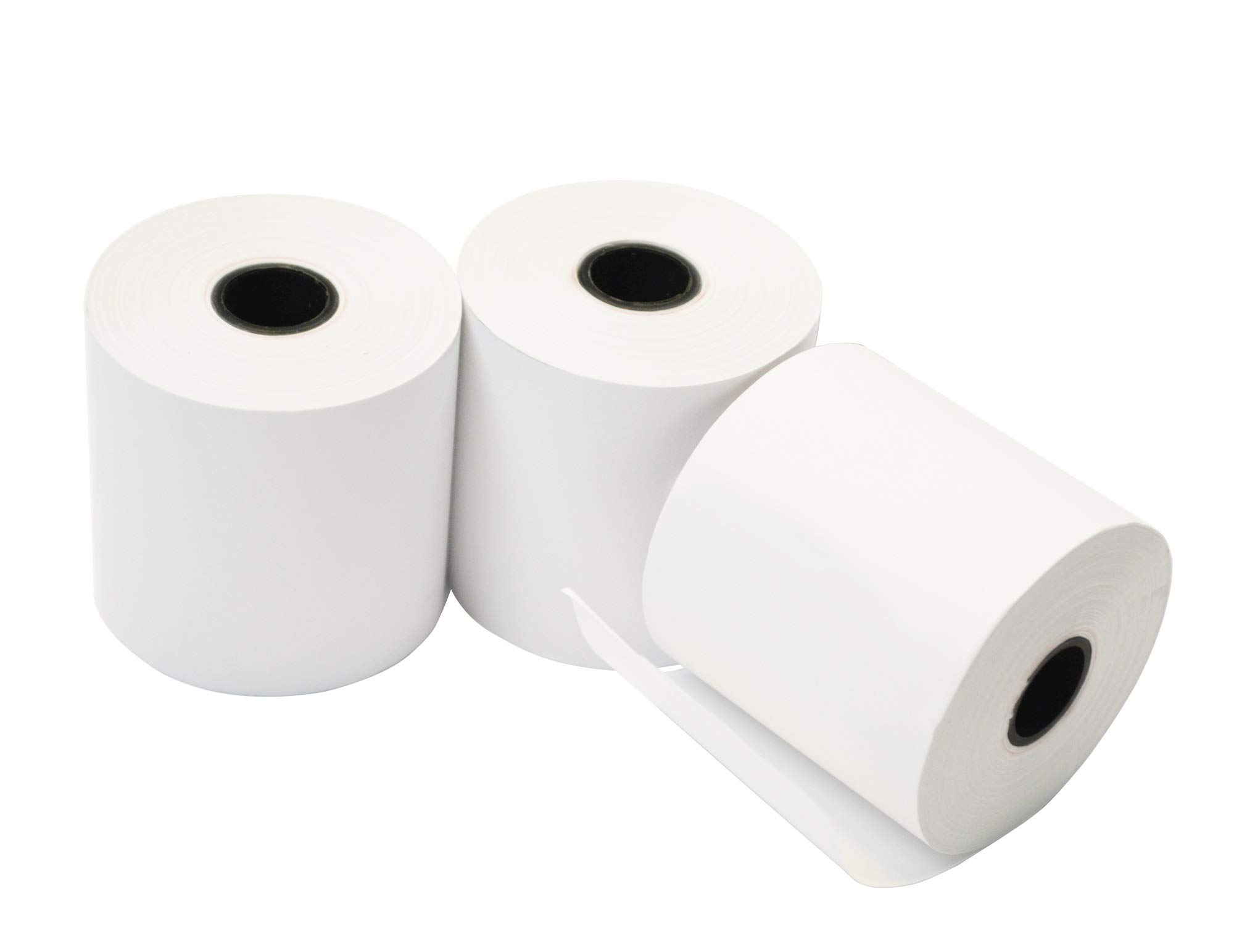 Thermal King, 2 1/4'' x 150' Thermal Paper, 50 Rolls by TK Thermal King