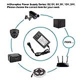 inShareplus 9V Low Voltage Power