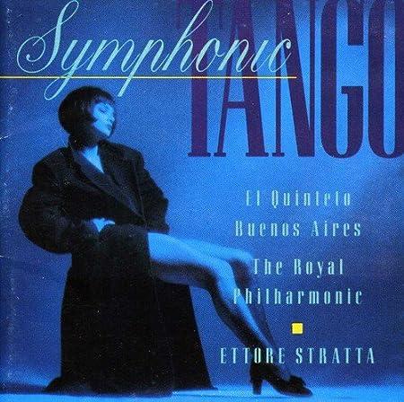 Symphonic Tango