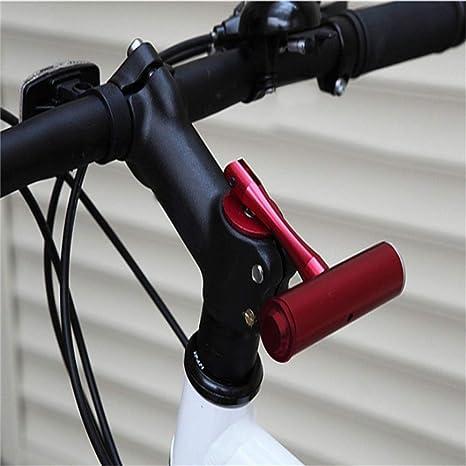 ZXCYSQW Tipo T Bicicleta Bicicleta Manillar Bicicleta Soporte ...