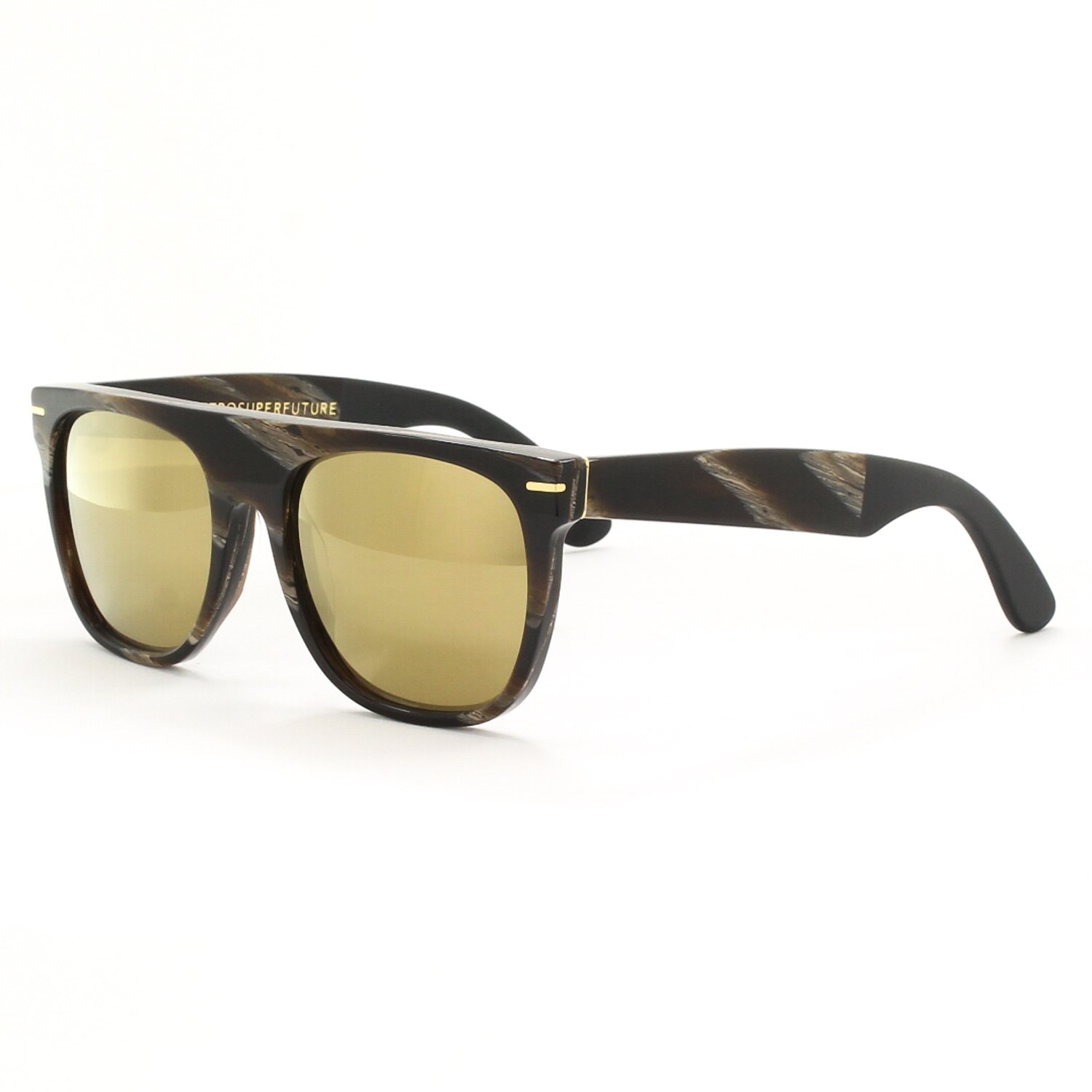 RetroSuperFuture Flat Top Sunglasses | Motorpsycho by RETROSUPERFUTURE (Image #7)