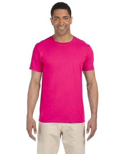 Gildan Men's Softstyle Ringspun T-shirt at Amazon Men's Clothing store:  Fashion T Shirts