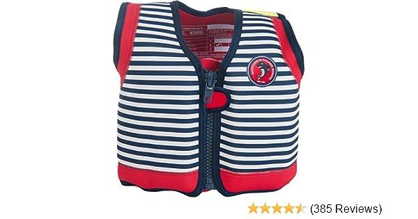 Swim School Swimschool Swim Trainer Vest 4 year to 6 years child up to 50 lbs
