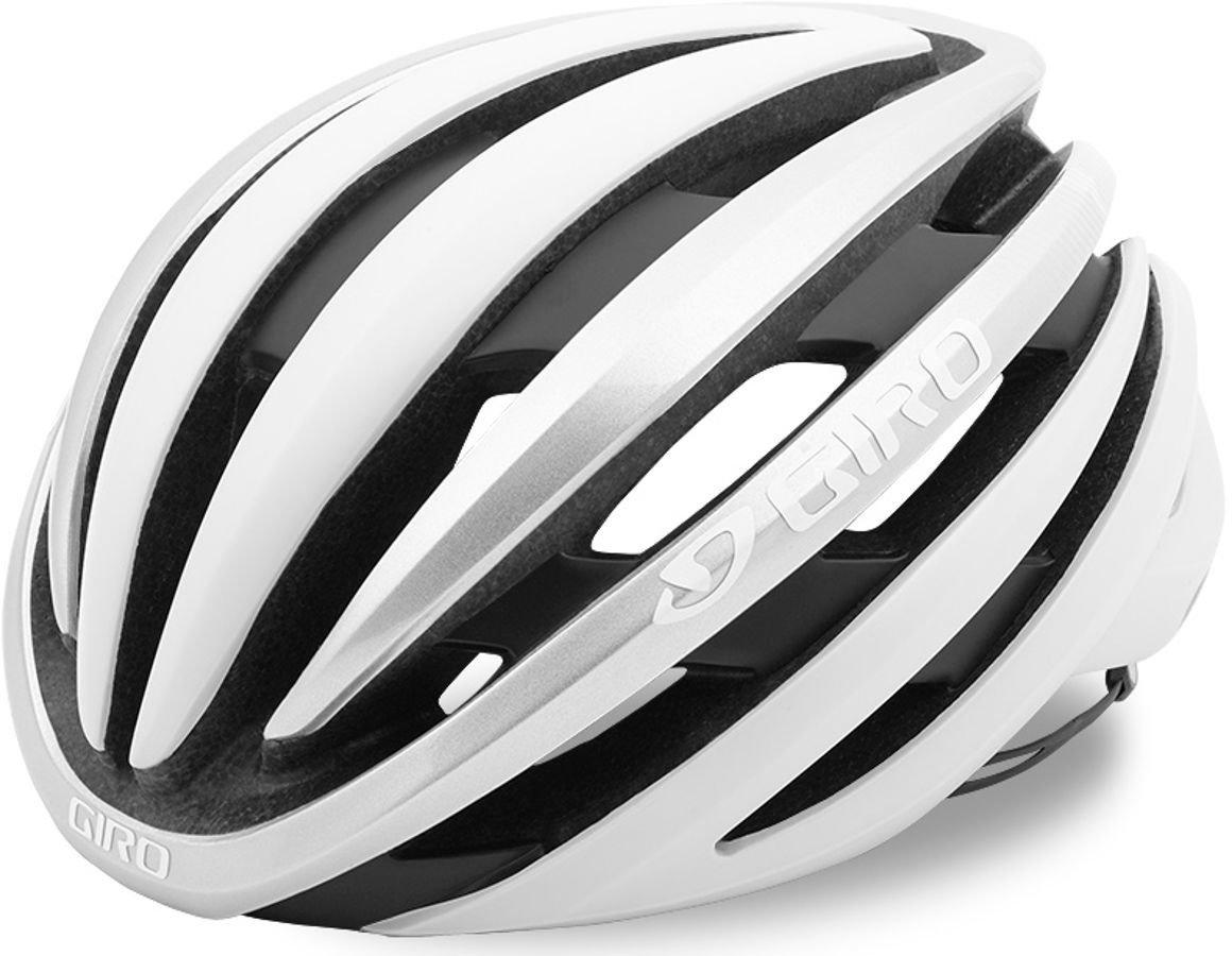 Giro Fahrradhelm 2017 Cinder matt weiß