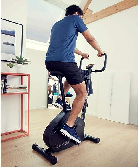 Bicicleta de Spinning para Ejercicios, Fitness en casa, para niños ...