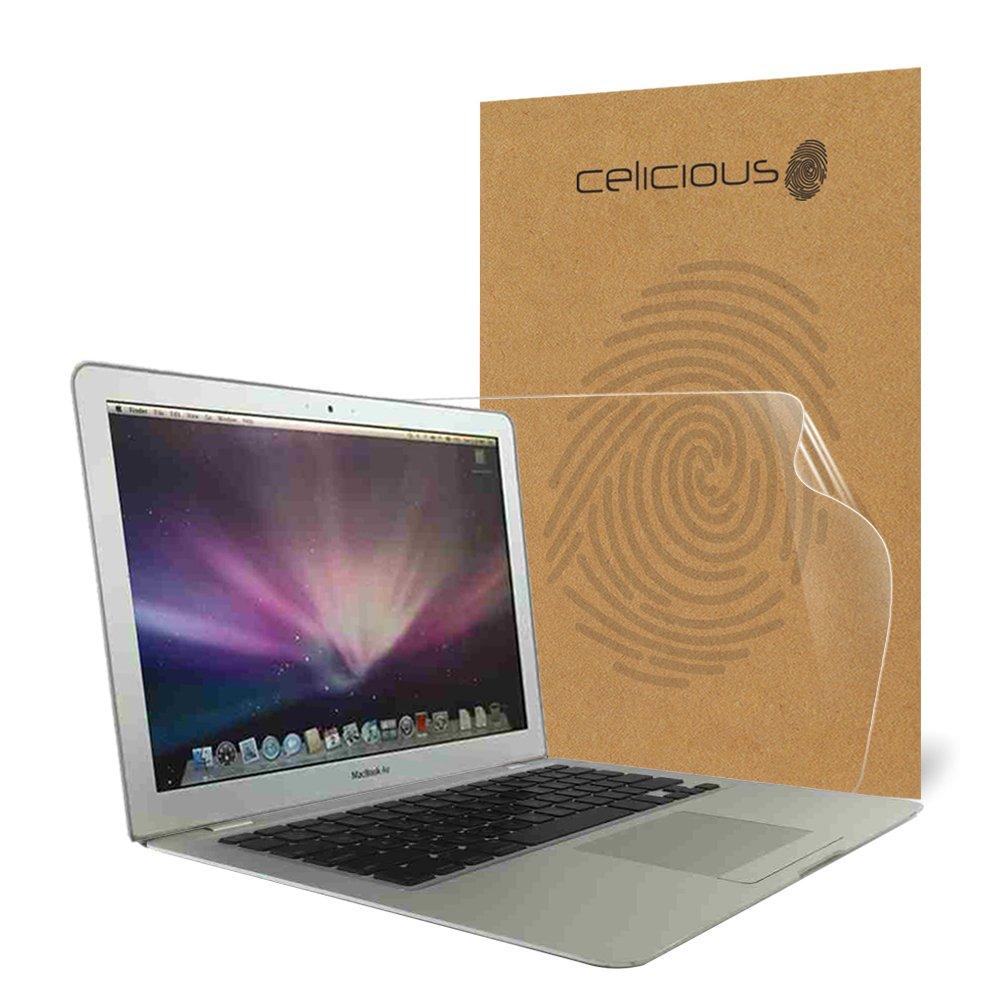 Lote de 2 2012 Celicious Protector de Pantalla Antirreflejos Mate Matte para Apple Macbook Pro 13 A1278