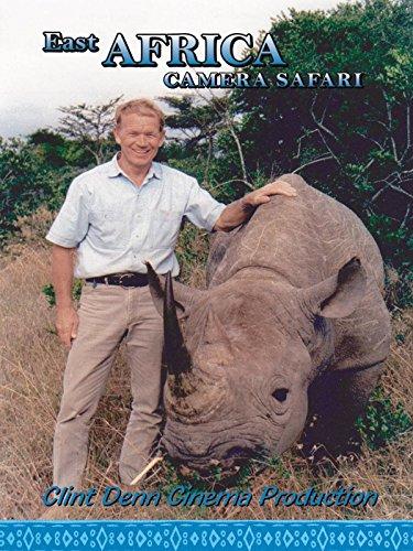 East Africa Camera Safari ()
