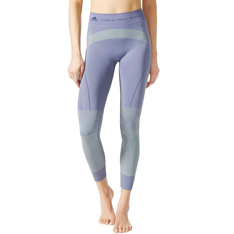 Adidas Womens Yoga Seamless Stella Mccartney Performance Leggings HE9YDeW2Ib