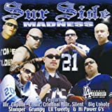 Sur Side Madness Album