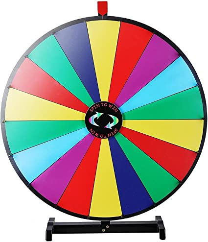 Casino prize wheel for sale easy 2 person games
