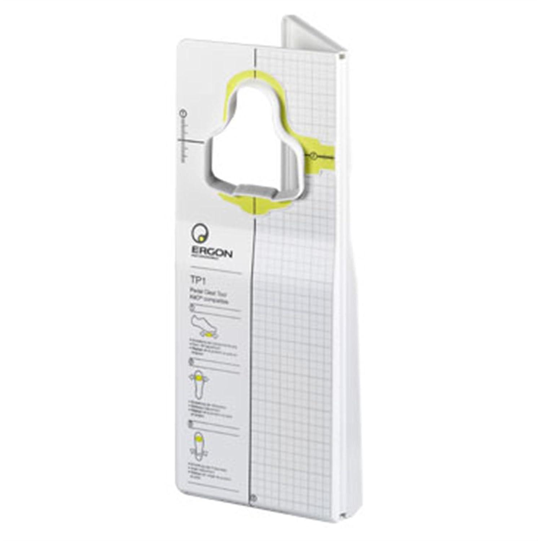 Ergon TP1Look KéO–Ajustador Pedales montierhilfe para SPD SPD SL Look Crank Brothers, 48000010, Fabricante Calas