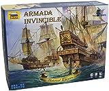 Zvezda Models Armada Invincible Historical Wargame Building Kit