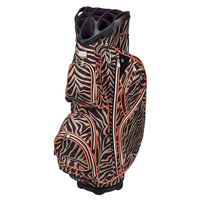 Amazon.com: Bolsas de peluche para mujer de golf Brooklyn ...