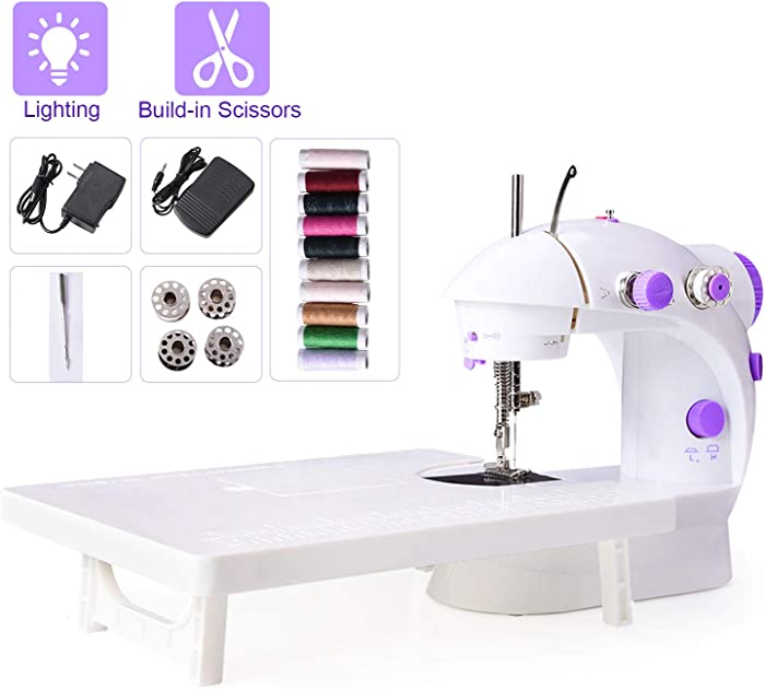 The Best Stapler Sewing Machine For Home
